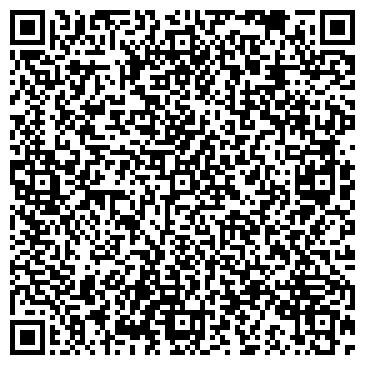 QR-код с контактной информацией организации АКВИКОН ИРКУТСКИЙ МЫЛОВАРЕННЫЙ ЗАВОД, ООО