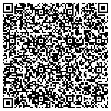QR-код с контактной информацией организации ИРКУТСКИЙ КЕРАМИЧЕСКИЙ ЗАВОД