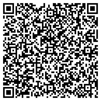 QR-код с контактной информацией организации ООО ВОСТСИБПРОМ