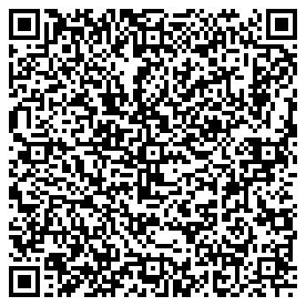 QR-код с контактной информацией организации СИМПЛАСТ