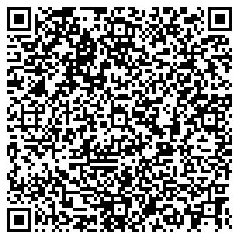 QR-код с контактной информацией организации ИРКУТСКАЯ ОПТИКА