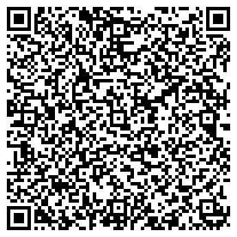 QR-код с контактной информацией организации ГЕДЕОН РИХТЕР
