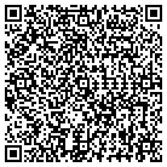 QR-код с контактной информацией организации НПФК ПЛЮС, ООО