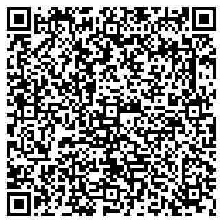 QR-код с контактной информацией организации ООО ПУСК