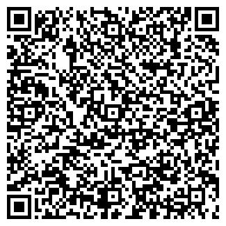 QR-код с контактной информацией организации ОАО ФАРМАСИНТЕЗ