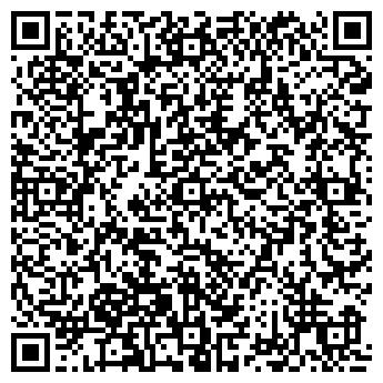 QR-код с контактной информацией организации ИНТЕРМЕДИО
