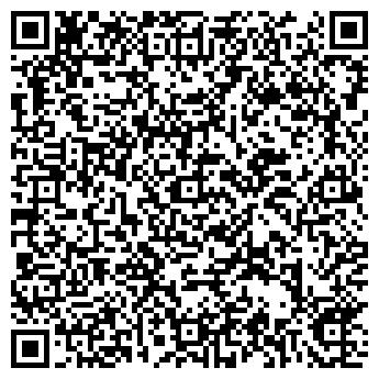 QR-код с контактной информацией организации СИБСТЕКЛОСЕРВИС