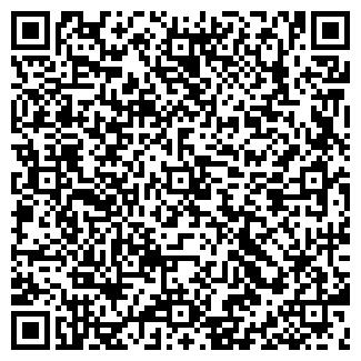 QR-код с контактной информацией организации САППОРО, ЧП