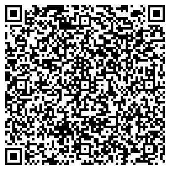 QR-код с контактной информацией организации ООО ПОЛИПЛАСТИК СИБИРЬ
