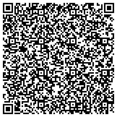 QR-код с контактной информацией организации ВТОРЦВЕТМЕТ СУХОЛОЖСКИЙ ЗАВОД ИРКУТСКОЕ ПРЕДСТАВИТЕЛЬСТВО, ОАО