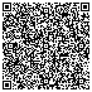 QR-код с контактной информацией организации ИРКУТСКВТОРЦВЕТМЕТ, ОАО
