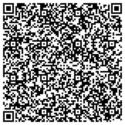 QR-код с контактной информацией организации ОПЫТНО-ЭКСПЕРИМЕНТАЛЬНЫЙ ЗАВОД ПО ПЕРЕРАБОТКЕ ЦВЕТНЫХ МЕТАЛЛОВ И РУД, ЗАО