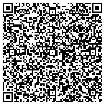 QR-код с контактной информацией организации ВНУТРЕННИХ ДЕЛ НА ТРАНСПОРТЕ ВОСТОЧНО-СИБИРСКОЕ УПРАВЛЕНИЕ