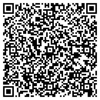 QR-код с контактной информацией организации ОМОН
