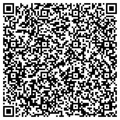 QR-код с контактной информацией организации ВОЕННО-МЕДИЦИНСКАЯ СЛУЖБА РУ ФСБ ПО ИРКУТСКОЙ ОБЛАСТИ