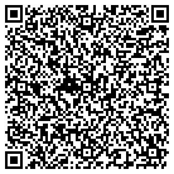QR-код с контактной информацией организации ГАИ КИРОВСКОГО РОВД