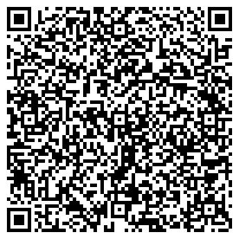 QR-код с контактной информацией организации ГАИ КУЙБЫШЕРСКОГО РОВД