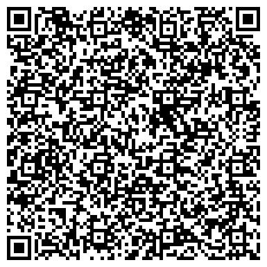 QR-код с контактной информацией организации ГАИ ЛЕНИНСКОГО РУВД