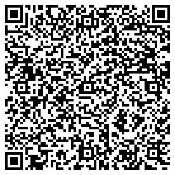 QR-код с контактной информацией организации ГАИ ОКТЯБРЬСКОГО РОВД