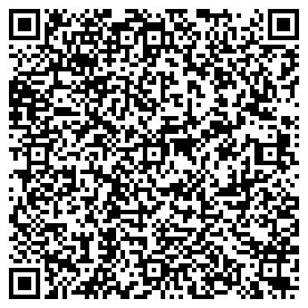 QR-код с контактной информацией организации ГАИ СВЕРДЛОВСКОГО РУВД