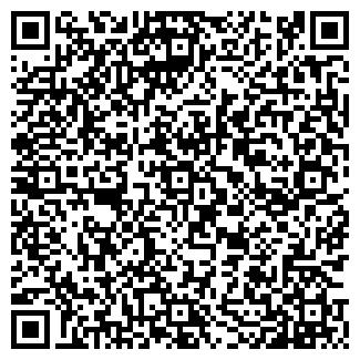 QR-код с контактной информацией организации ГАИ УВД