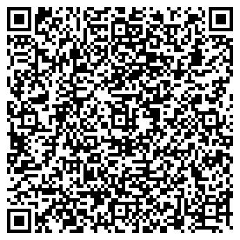 QR-код с контактной информацией организации ГОРОДСКОЕ ОТДЕЛЕНИЕ ПОЛИЦИИ № 1 ЛЕНИНСКОГО РУВД
