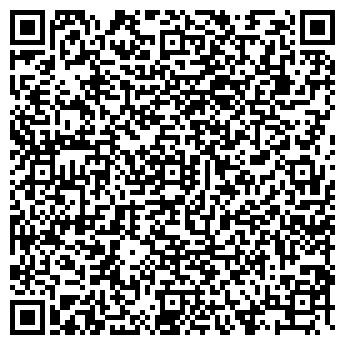 QR-код с контактной информацией организации ГОРОДСКОЙ ОТДЕЛ ПОЛИЦИИ № 1 СВЕРДЛОВСКОГО РУВД