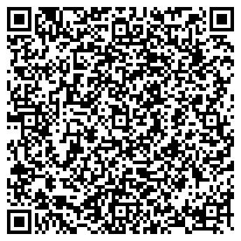 QR-код с контактной информацией организации Отдел полиции № 4