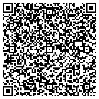 QR-код с контактной информацией организации Отдел полиции № 5