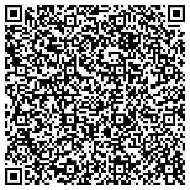 QR-код с контактной информацией организации Линейный пункт полиции на станции Гидростроитель