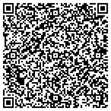 QR-код с контактной информацией организации Линейный пункт полиции на станции Чуна