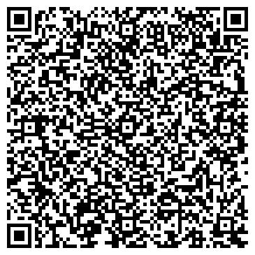 QR-код с контактной информацией организации Нижнеудинский линейный отдел полиции
