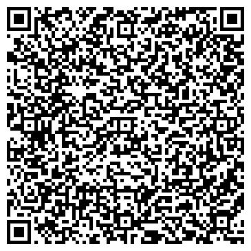 QR-код с контактной информацией организации Линейный отдел полиции на станции Зима