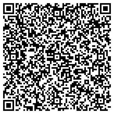 QR-код с контактной информацией организации ОПОРНЫЙ ПУНКТ № 2 СВЕРДЛОВСКОГО РАЙОНА