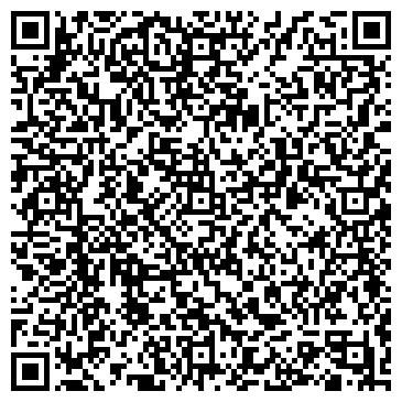 QR-код с контактной информацией организации ОПОРНЫЙ ПУНКТ № 6 ОКТЯБРЬСКОГО РАЙОНА