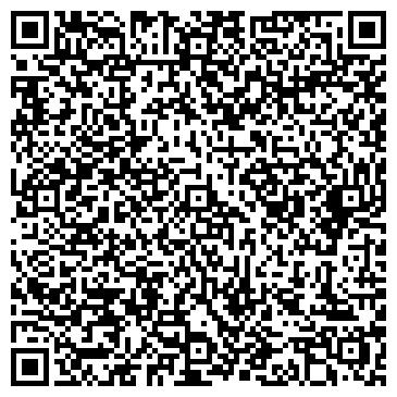 QR-код с контактной информацией организации ОПОРНЫЙ ПУНКТ № 7 КУЙБЫШЕВСКОГО РАЙОНА