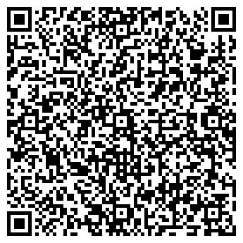 QR-код с контактной информацией организации ОПОРНЫЙ ПУНКТ ИАПО