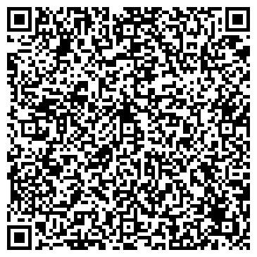 QR-код с контактной информацией организации ОПОРНЫЙ ПУНКТ КИРОВСКОГО РАЙОНА № 1