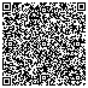 QR-код с контактной информацией организации ОПОРНЫЙ ПУНКТ ЛЕНИНСКОГО РАЙОНА
