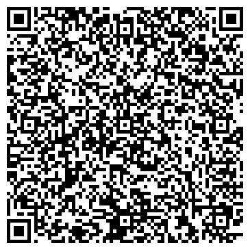 QR-код с контактной информацией организации ОПОРНЫЙ ПУНКТ ОКТЯБРЬСКОГО РАЙОНА