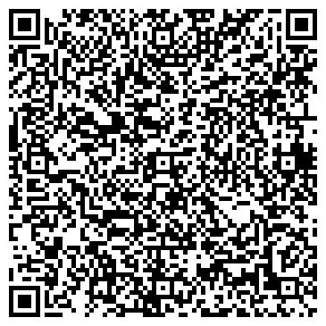 QR-код с контактной информацией организации ОПОРНЫЙ ПУНКТ ОКТЯБРЬСКОГО РАЙОНА № 3
