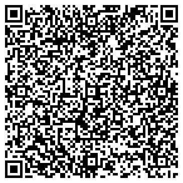 QR-код с контактной информацией организации ОПОРНЫЙ ПУНКТ СВЕРДЛОВСКОГО РАЙОНА
