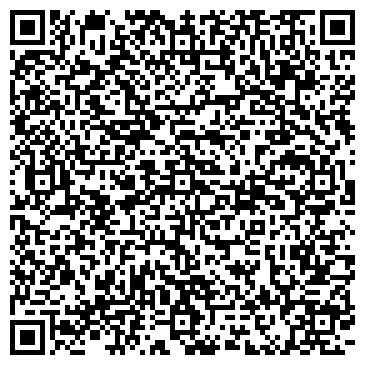 QR-код с контактной информацией организации ОПОРНЫЙ ПУНКТ СВЕРДЛОВСКОГО РАЙОНА № 4