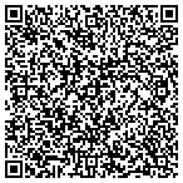 QR-код с контактной информацией организации ОТДЕЛ ВНЕВЕДОМСТВЕННОЙ ОХРАНЫ КИРОВСКОГО РОВД
