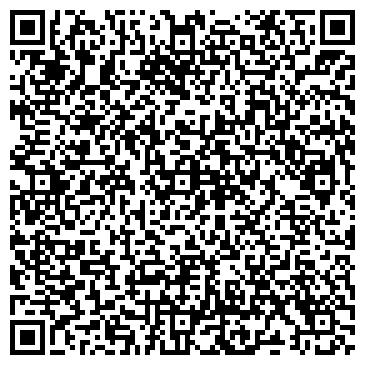 QR-код с контактной информацией организации ОТДЕЛ ВНЕВЕДОМСТВЕННОЙ ОХРАНЫ ЛЕНИНСКОГО РОВД