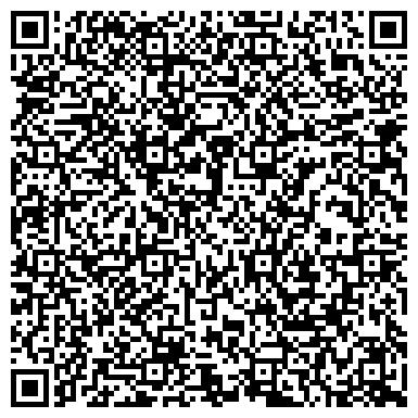 QR-код с контактной информацией организации ОТДЕЛ ВНЕВЕДОМСТВЕННОЙ ОХРАНЫ СВЕРДЛОВСКОГО РУВД