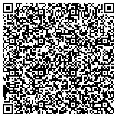 QR-код с контактной информацией организации ОТДЕЛЬНЫЙ БАТАЛЬОН ДОРОЖНО-ПАТРУЛЬНОЙ СЛУЖБЫ ГАИ УВД