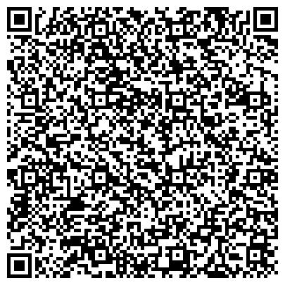 QR-код с контактной информацией организации ОТРЯД МИЛИЦИИ ОСОБОГО НАЗНАЧЕНИЯ ВОСТОЧНО-СИБИРСКОГО УВД НА ТРАНСПОРТЕ