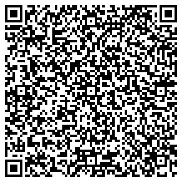 QR-код с контактной информацией организации ПРИЕМНИК-РАСПРЕДЕЛИТЕЛЬ ДЛЯ НЕСОВЕРШЕННОЛЕТНИХ