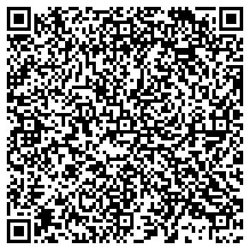 QR-код с контактной информацией организации ПРИЕМНИК-РАСПРЕДЕЛИТЕЛЬ УВД ДЛЯ ВЗРОСЛЫХ